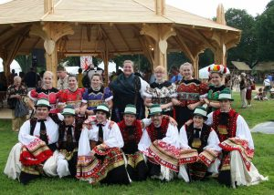 81st Annual Hungarian Day @ St. Lad's Picnic Grounds