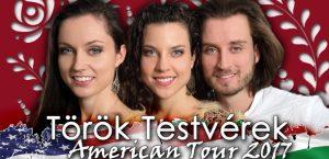 The Török Siblings Concert: János Arany – Family Circle @ West Side Hungarian Reformed Church
