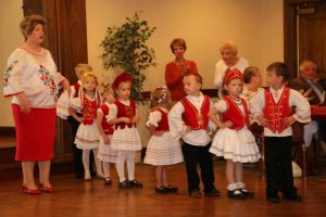 Annual Harvest Festival @ First Hungarian Reformed Church