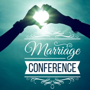 Marriage Conference @ First Hungarian Reformed Church