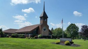 Extramural Consular Days in Cleveland @ First Hungarian Reformed Church