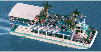 Sarasota:  longest running annual Zaf in the US.