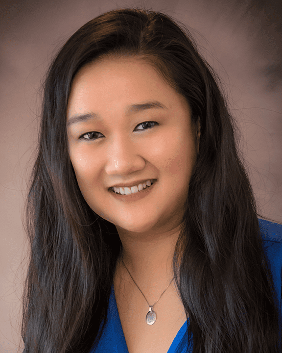 Michelle Yoon, Operations Manager