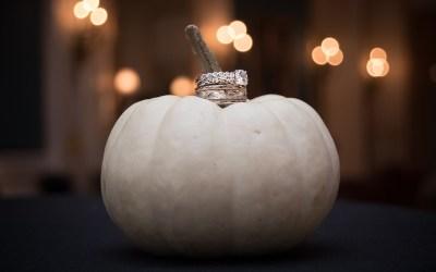 Boda Temática de Halloween