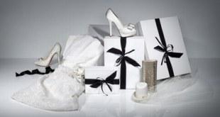 La lista de bodas sigue estando de moda