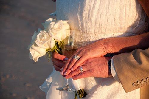 cuidados de la novia