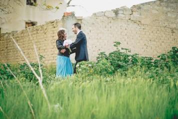 novios boda industrial zaragoza www.bodasdecuento.com