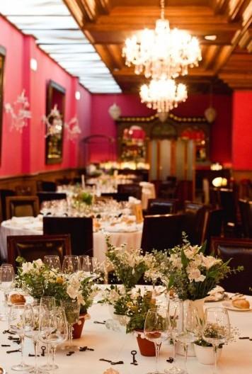 decoración romántica boda zaragoza www.bodasdecuento.com