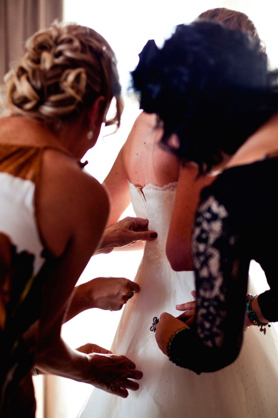 wedding deisgner zaragoza www.bodasdecuento.com