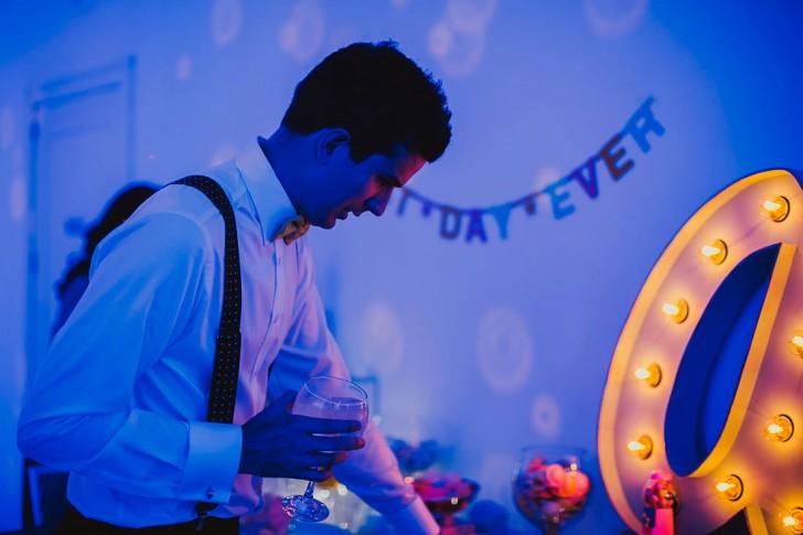 buffet de dulces personalizado www.bodasdecuento.com
