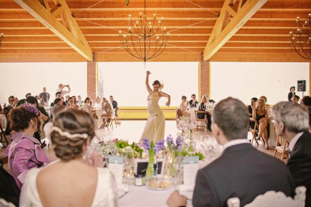 baile sorpresa boda www.bodasdecuento.com