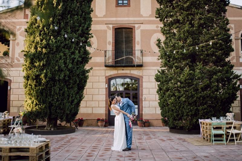 boda masia ribas www.bodasdecuento.com