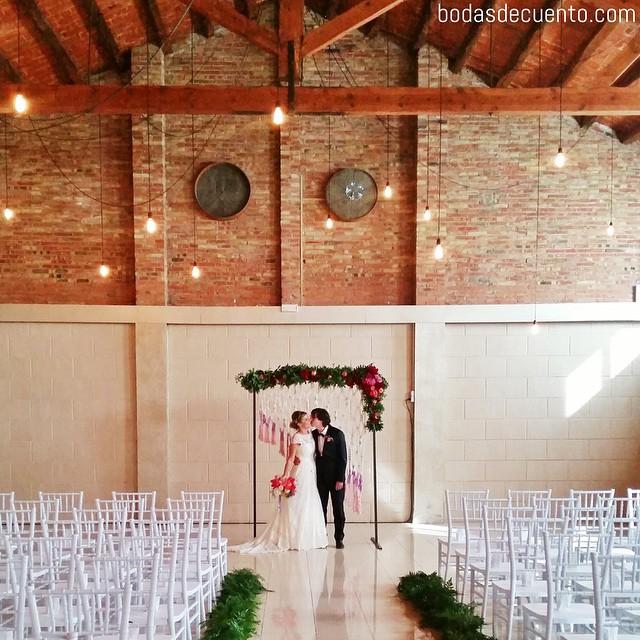 organización bodas lleida www.bodasdecuento.com