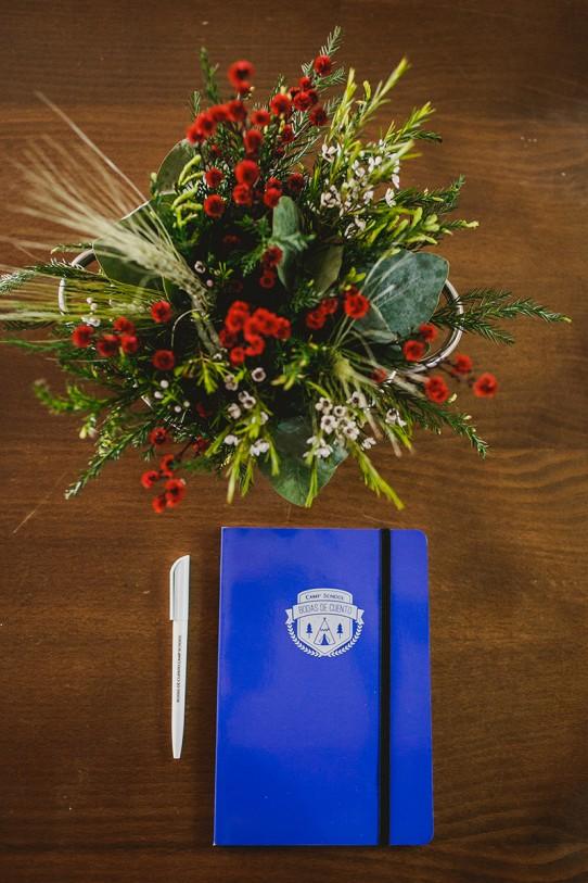 libreta-alumnas www.bodasdecuento.com