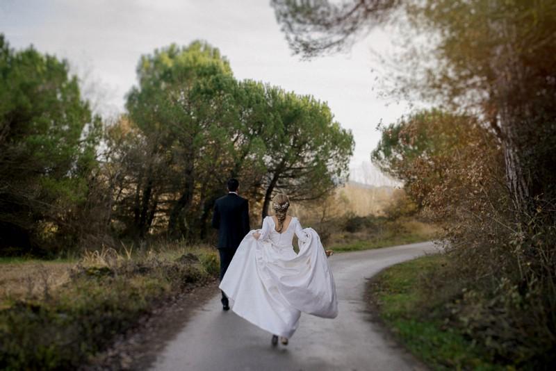 novia invierno www.bodasdecuento.com