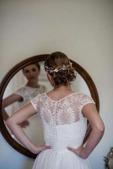 Guía definitiva para encontrar el vestido de novia perfecto - Bodas ...