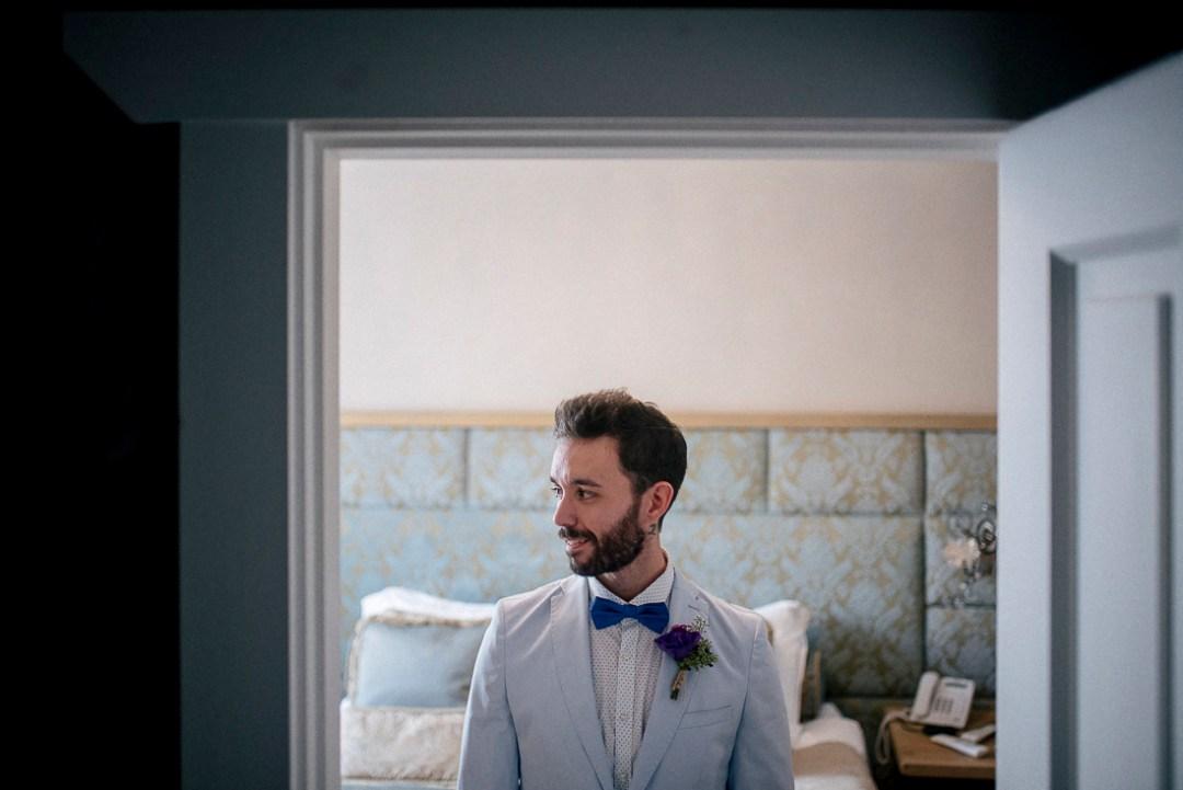 traje de novio www.bodasdecuento.com