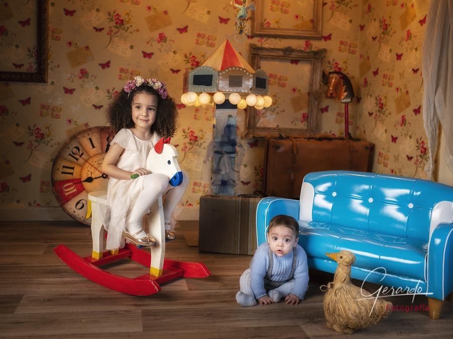 Rayan y Assia