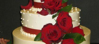 Cakes By Mia