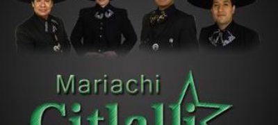 Mariachi Citlalli