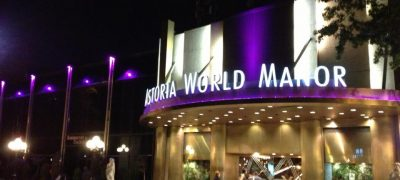 Astoria World Manor - Queens