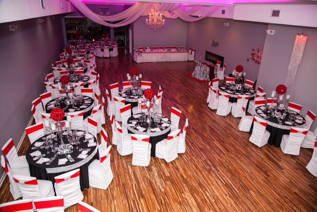 Grand Slam Banquet Hall Bronx Catering Salones De