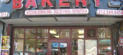 Kenny Bakery - Washington Heights