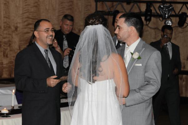 Weddings Para Siempre - Bodas NYC 1