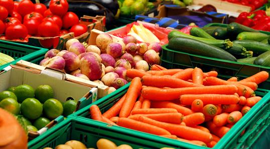 Tips On Eating The Organic Way On A Budget 10