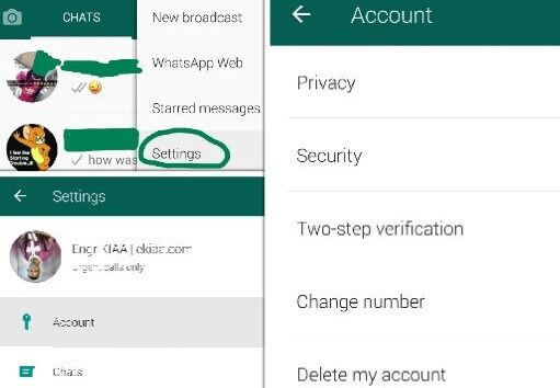 WhatsApp Privacy: Understanding Your Total Privacy ~ BodaWale
