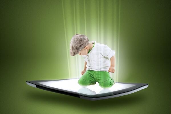 5 Jahre iPad – wir gratulieren