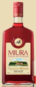 Licor de Guindas Miura en Bodecall