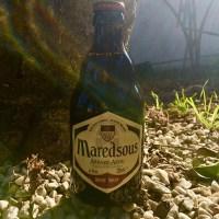 Maredsous Brune Bruin Dubbel