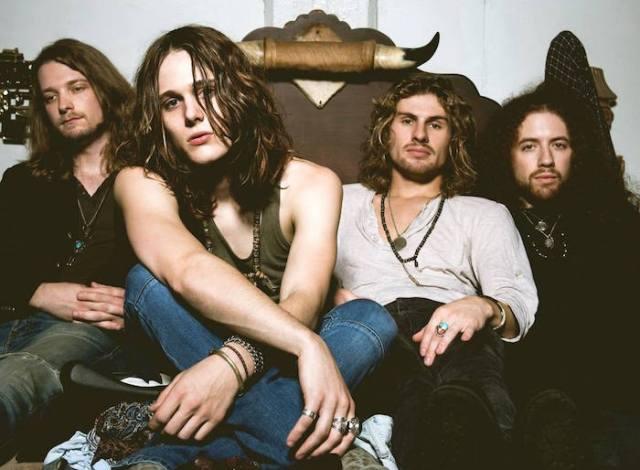 Image result for tyler bryant and the shakedown