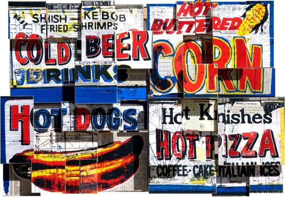 Hot Buttered Coney by Josh Goldstein