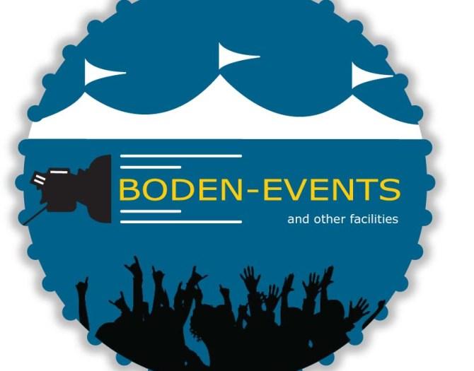 Welkom bij Boden-Events