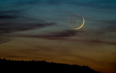 A New Moon, a New You: The Energy of the New Moon