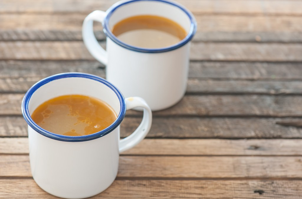 The Wonders of Bone Broth