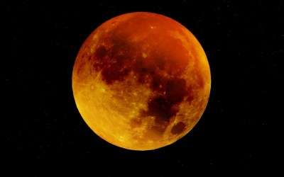 The Significance of the Full Moon for Women