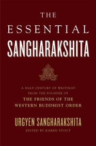 The Essential Sangharakshita
