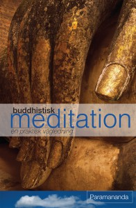 omslag Buddhistisk meditation