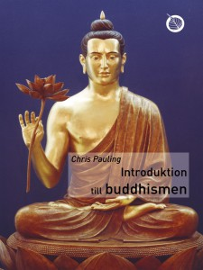 omslag – Introduktion till buddhismen