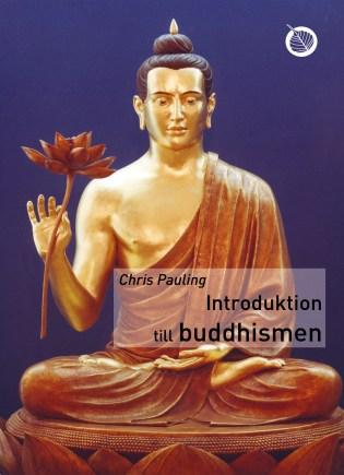 omslag – Introduktion till buddhismen