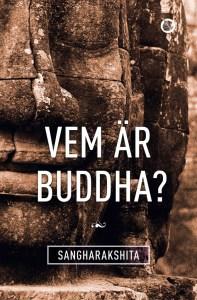 omslag – Vem är Buddha?