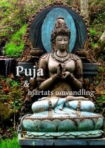 Puja och hjärtats omvandling