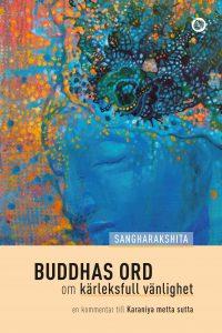 Cover-Buddhas ord om kärleksfull vänlighet (medium)