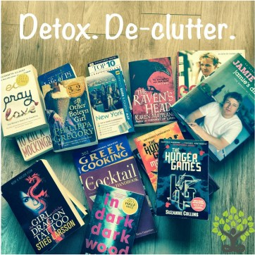 Detox and De-Clutter