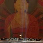 【佛典故事】心中有佛,處處是佛