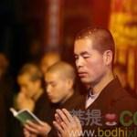 如何讀佛經?方法正確能獲福無量