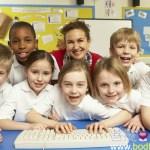 世界最聰明的孩子聚集的學校,師生全部素食!